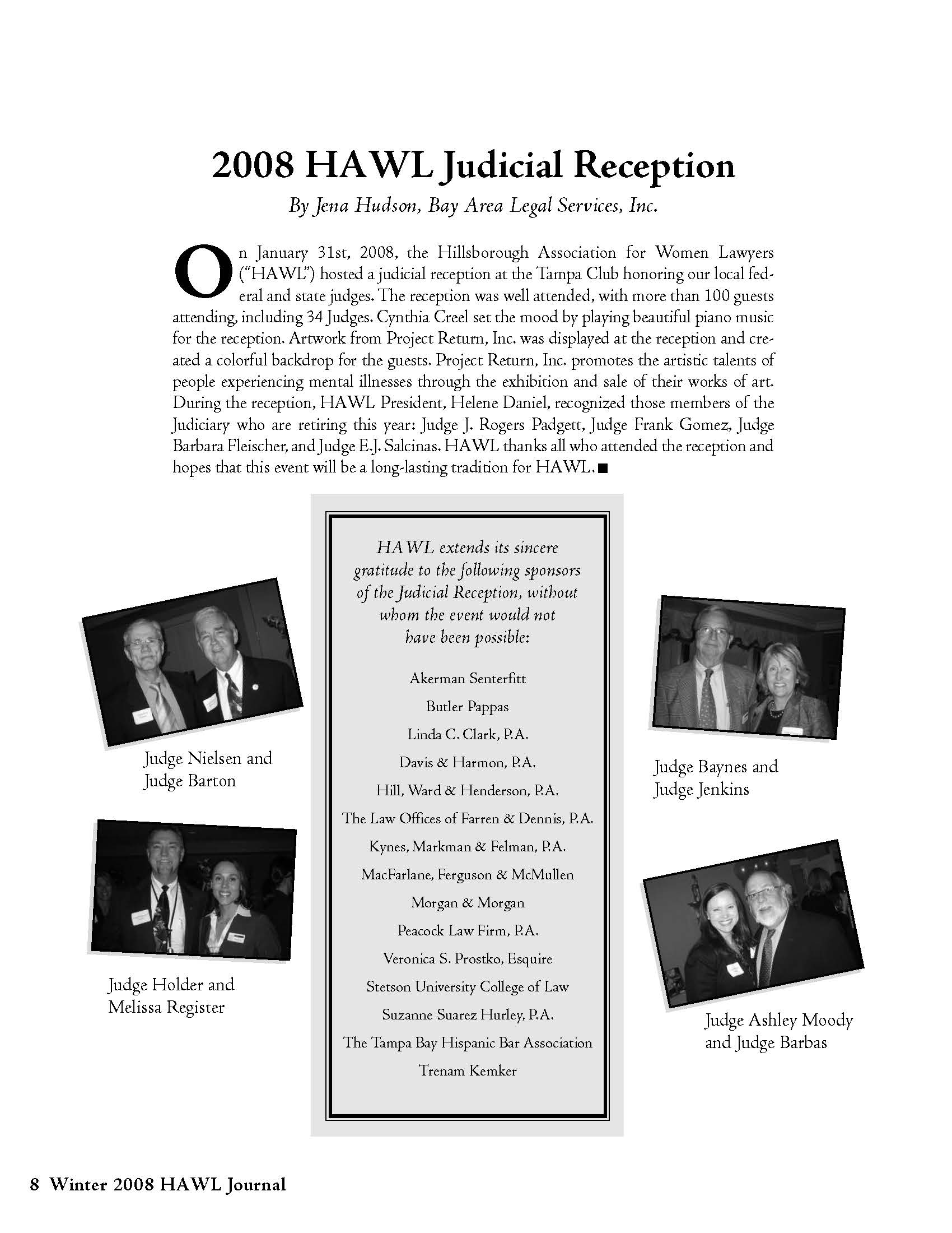 Awards and Recognition Archives - Page 2 of 2 - MFM